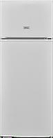 Холодильник з морозильною камерою KERNAU KFRT 14152 W