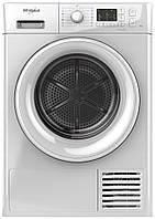 Сушильный автомат Whirlpool FTCM108BEU