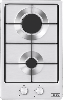 Варильна поверхня газова KERNAU KGH 3211 X