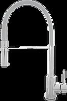 Змішувач кухонний KERNAU KWT 20 PO CHROME/GREY