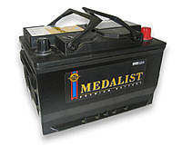 Аккумулятор MEDALIST 74Ah 680A 6CT63 +справа