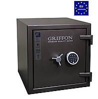 Взломостойкий сейф GRIFFON CLE.III.50.E (Украина), фото 1