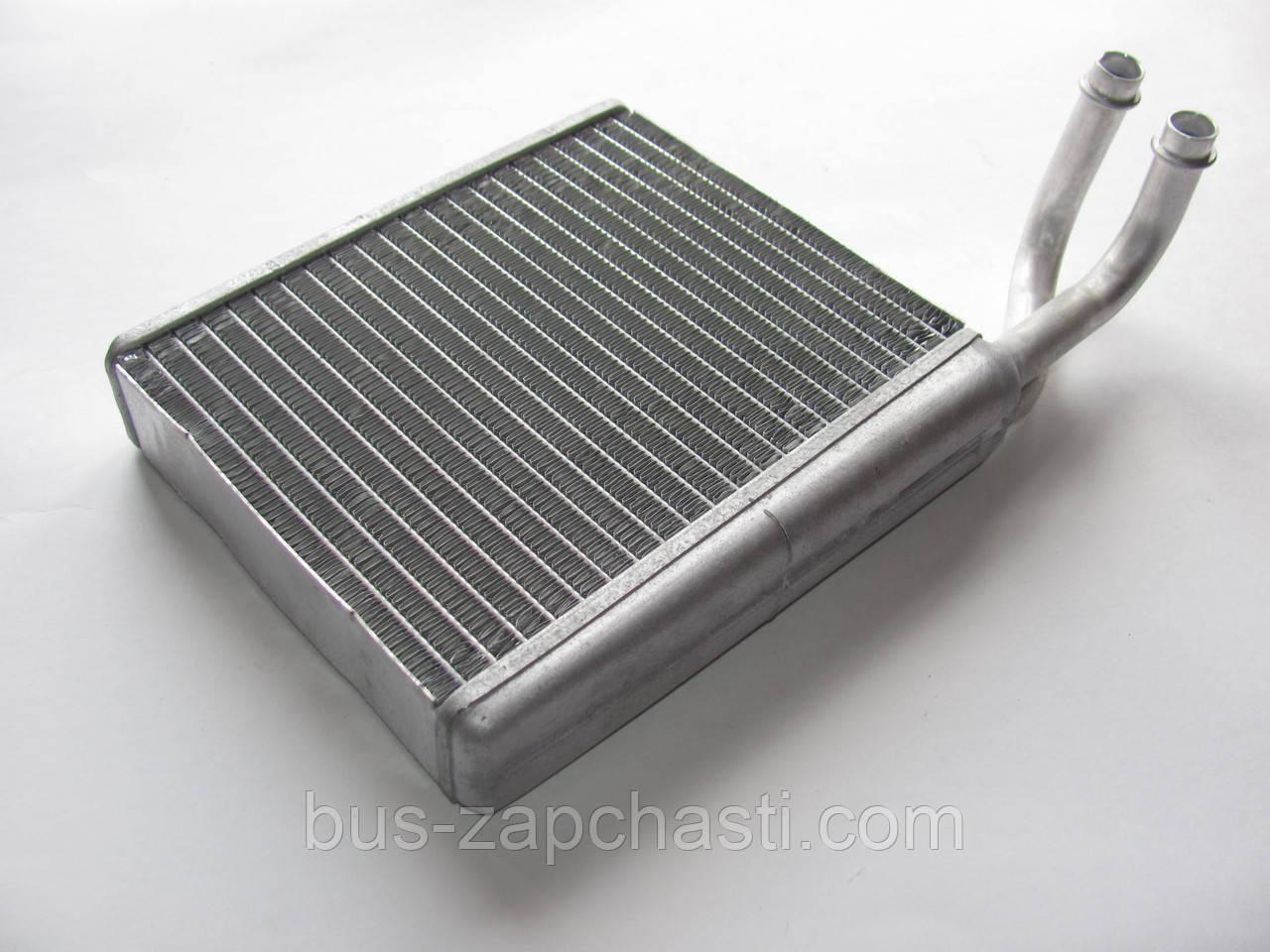 Радиатор печки MB Sprinter CDI 2000-2006 (OM611/612) — Trucktec Automotive (Германия) — 02.59.001