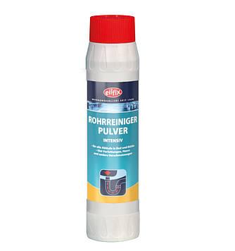 Высококонцентрированный порошок для прочистки труб Eilfix Rohrreiniger 1кг