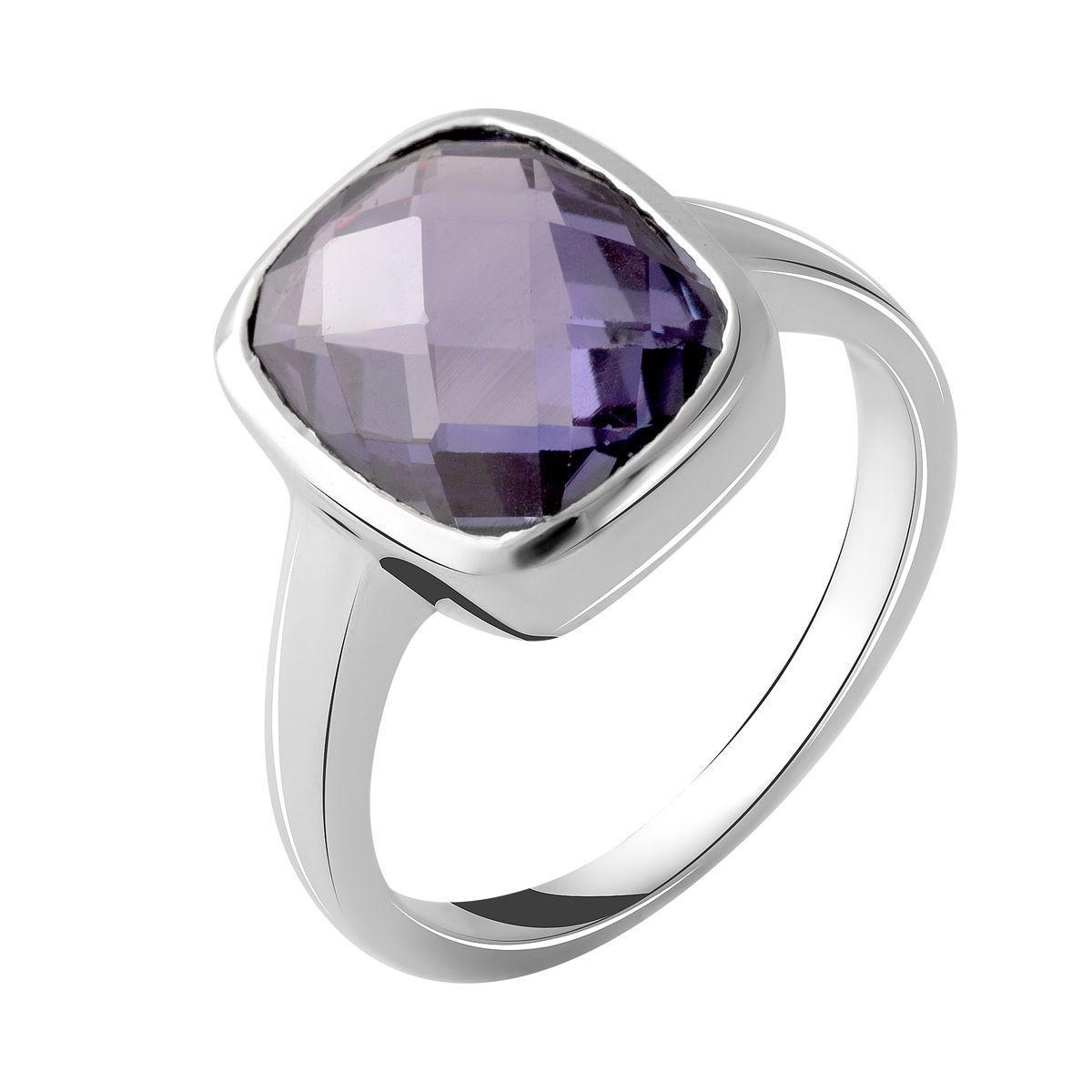 Серебряное кольцо DreamJewelry с олександритом 7.688ct (2050292) 18 размер