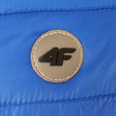 Куртка жіноча 4F Ski Jacket L cobalt, фото 3