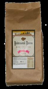 Кава Київський ранок India Robusta 1 кг
