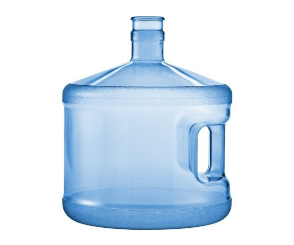 Бутыль для воды Greif с литой ручкой поликарбонат 11 л (00000001551)