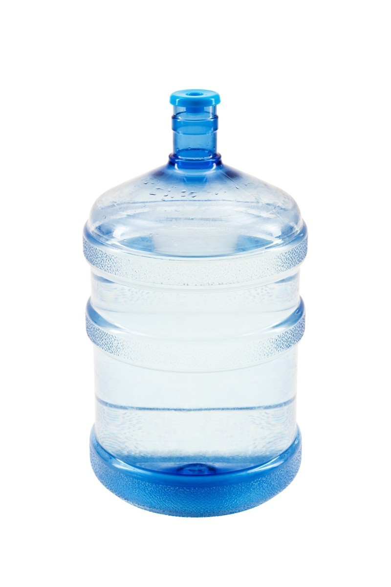 Бутыль для воды Yujin поликарбонат 18,9 л (C0000000250)