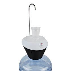 Помпа электрическая аккумуляторная  Clover E3 для бутилированной воды (C0000001335)