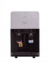 Кулер для воды настольный электронный Clover LB-TWB 0.5-5T88 (C0000001038)