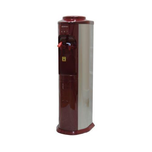 Кулер для воды напольный компрессорный AquaWorld HC-98L Red (00000000397)
