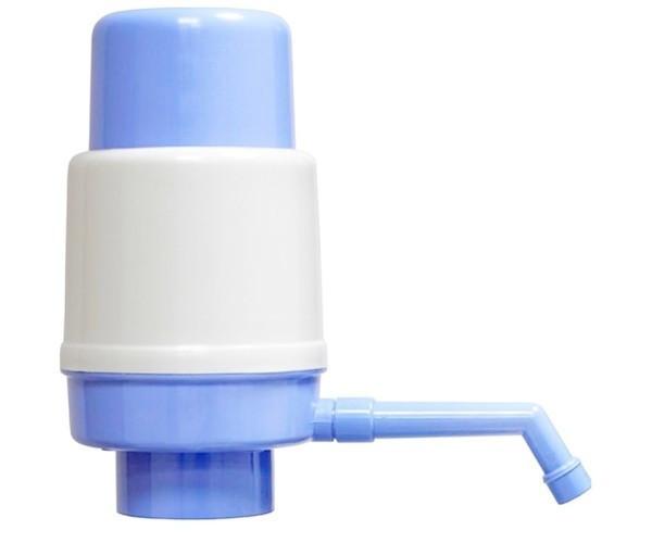 Помпа  механическая Виапласт  Lilu Econom для бутилированной воды (00000003357)