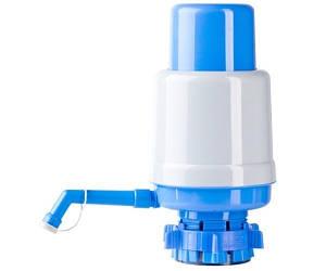 Помпа  механическая Виапласт Lilu Standard для бутилированной воды (00000001185)