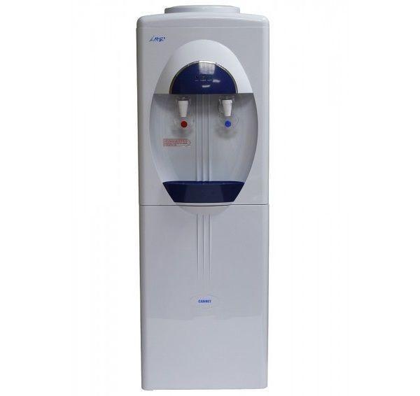 Кулер для воды напольный электронный Rauder LB-LWB 0.5-5X3 (00000000139)