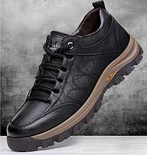 Ботинки черные THF