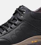 Ботинки черные THF, фото 6