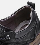 Ботинки черные THF, фото 7