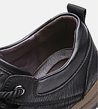 Черевики чорні THF, фото 7