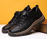Ботинки черные THF, фото 8