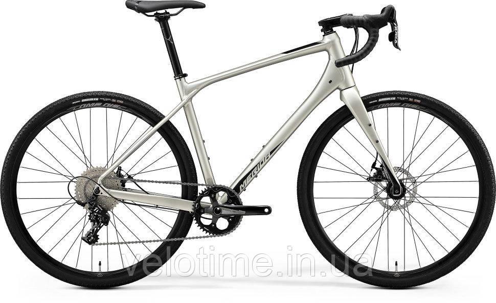 Merida Silex 300 28 2020 (XL, серый)