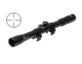 Оптичний приціл Kandar 4x20