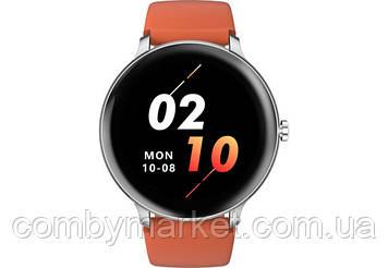 Смарт годинник Blackview X2 silver