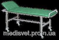 Тележка медицинская ТПБ для перевозки больных, фото 1
