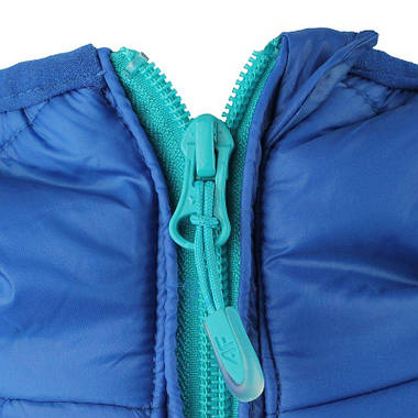 Куртка жіноча 4F Ski Jacket S cobalt, фото 3