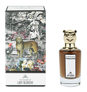 Женская парфюмированная вода Penhaligon`s The Revenge of Lady Blanche 75 мл