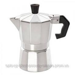 Кофеварка гейзерная Stenson на 2 чашки R16457