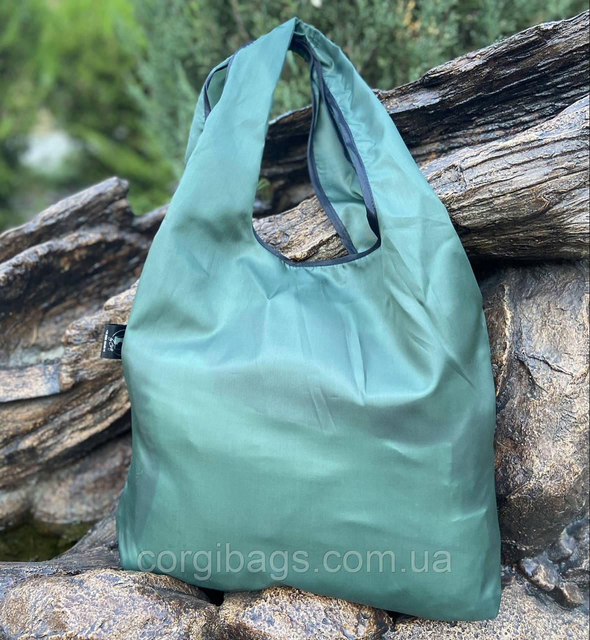 Эко сумка для покупок, торба-шопер Comfort, Сумка для покупок