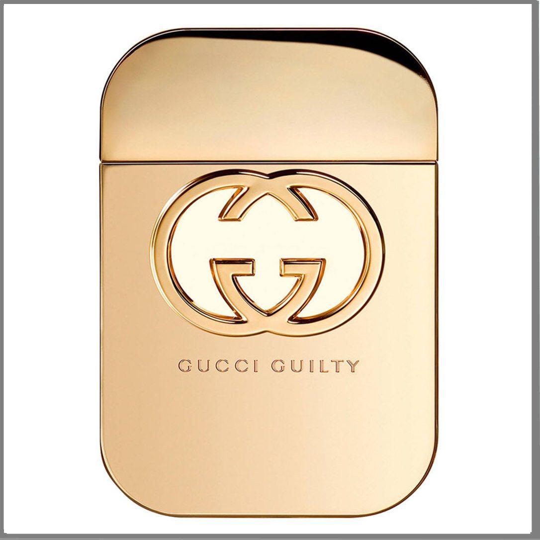 Gucci Guilty Lady туалетная вода 75 ml. (Тестер Гуччи Гилти)