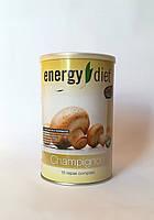 Коктейль Энерджи Диет Energy Diet HD Суп Грибы Сбалансированное питание 450 г (b233)