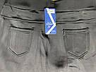 Жіночі теплі  брюки на мєху тм Kenalin, фото 2