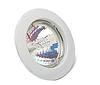 Світильник точковий Delux MR16 G5.3 HDL16001 білий