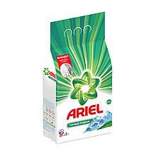 Стиральный порошок ARIEL автомат 3кг горная свежесть Lenor