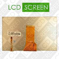Модуль для планшета China-Tablet PC 7 AT070TN94 (AT070TN92), дисплей + тачскрин