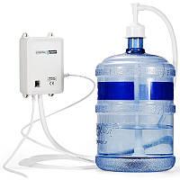 Дистанційна помпа під мийку для бутильованої води DD01, фото 1