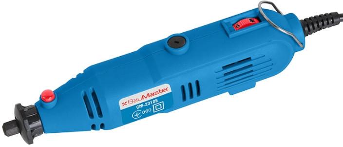 Гравер электрический 200 Вт BauMaster GM-2310E