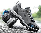 Кроссовки/ботинки Dskchloe серые, фото 2