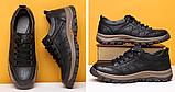 Ботинки черные THF, фото 9