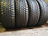 Зимові шини бу 205/55 R16 Dunlop