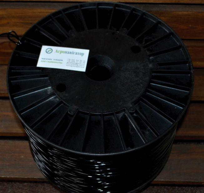 Агрошпалера полиэстеровая - проволока для малины и винограда 1,8 мм Италия