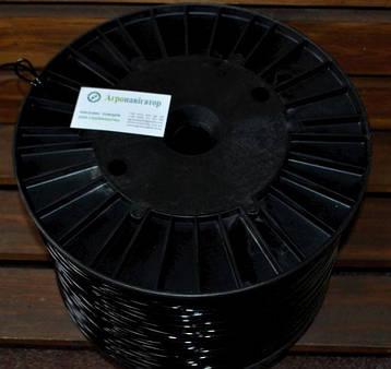Агрошпалера полиэстеровая - проволока для малины и винограда 1,8 мм Италия, фото 2