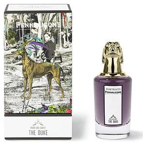 Мужская парфюмированная вода Penhaligon`s Much Ado About The Duke 75 мл