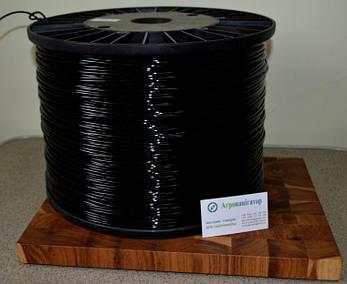 Агрошпалера полиэстеровая - проволока для винограда 3,00 мм Италия, фото 2