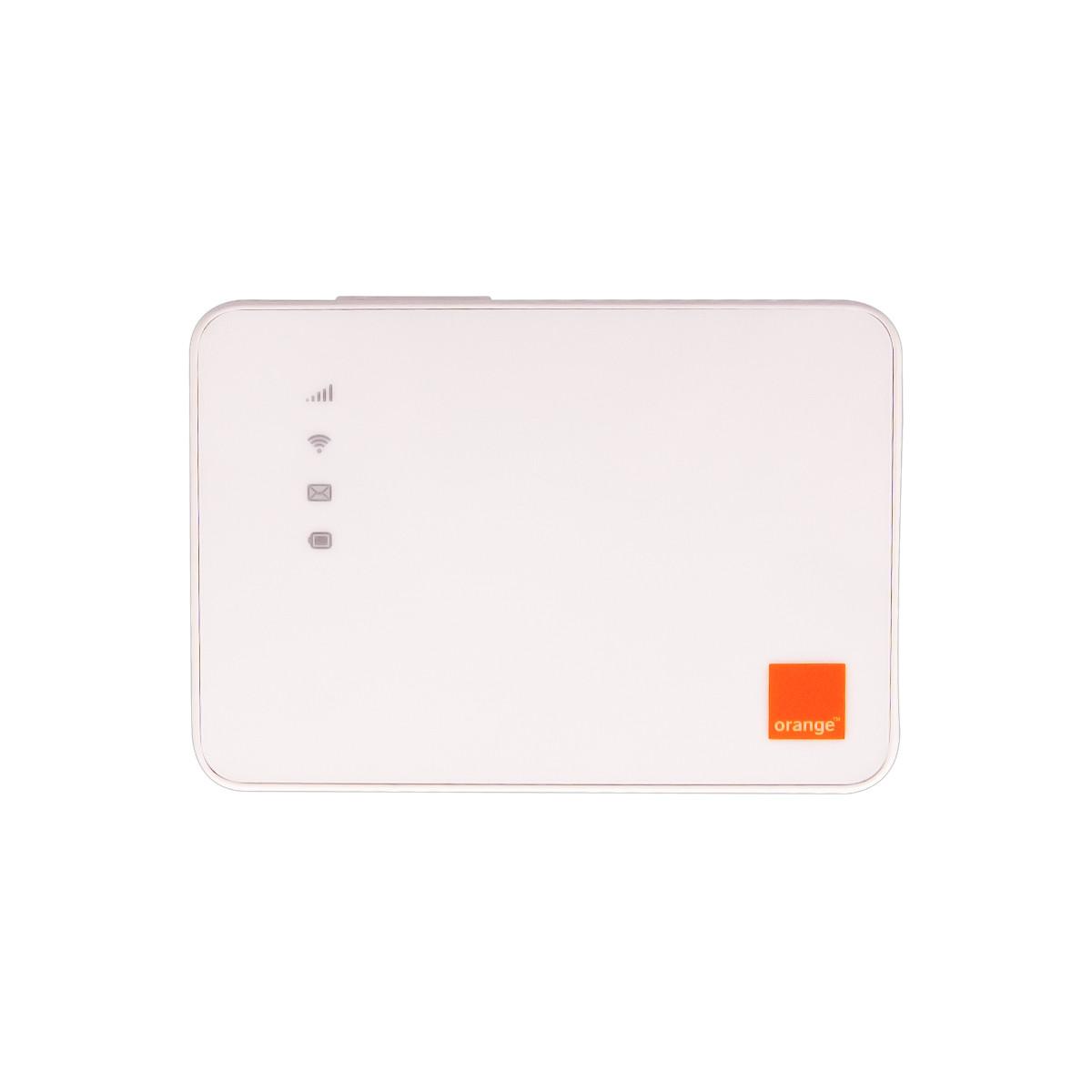 4G LTE WiFi роутер Alcatel Y858 (Киевстар, Vodafone, Lifecell)