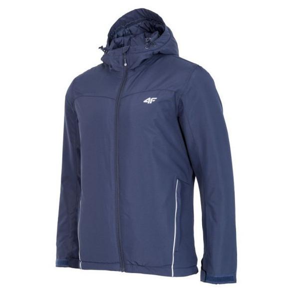 Куртка чоловіча 4F Ski Jacket S navy-dark
