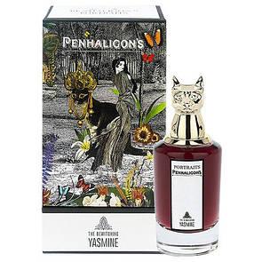 Женская парфюмированная вода Penhaligon`s The Bewitching Yasmine 75 мл